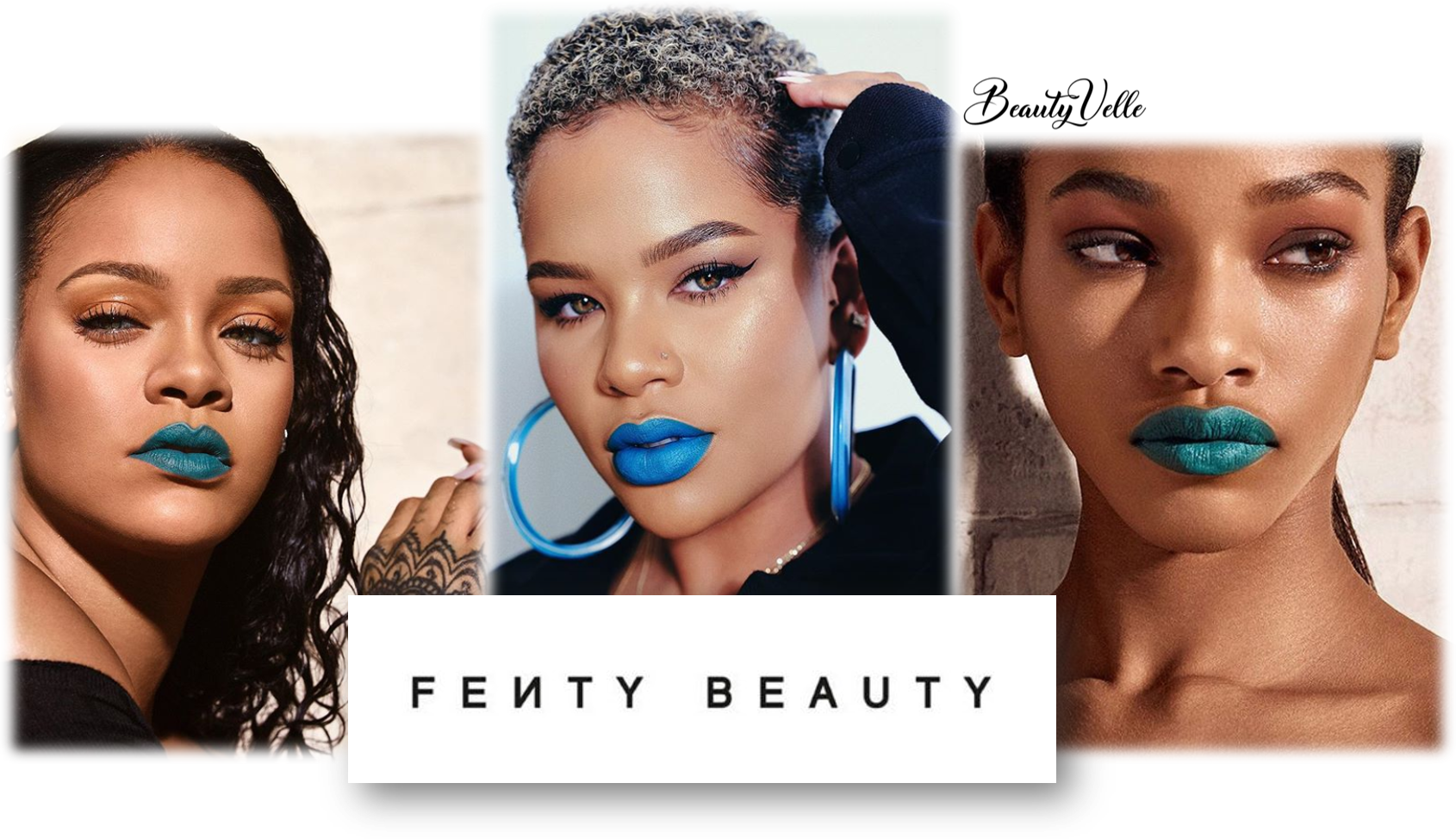 Fenty Beauty Turks and Caicos
