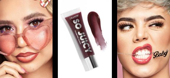 Colourpop So Juicy Plumping Lip Gloss