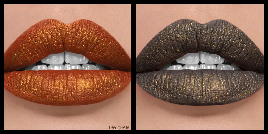Sugarpill School Daze Lipstick Bundle