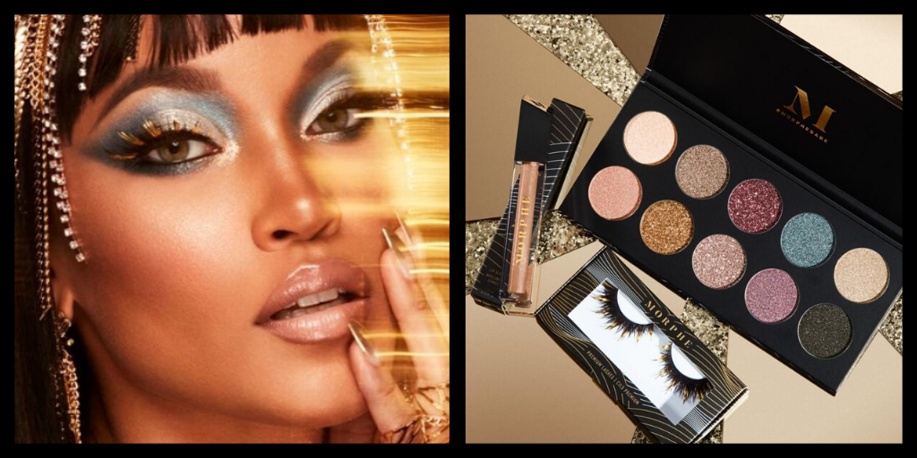 Morphe New Years Eve Collection